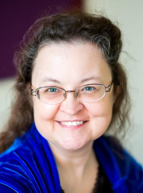 Kristen Stieffel